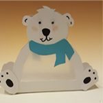 Proki Eisbär